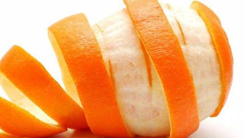 ما هي فوائد قشر البرتقال؟