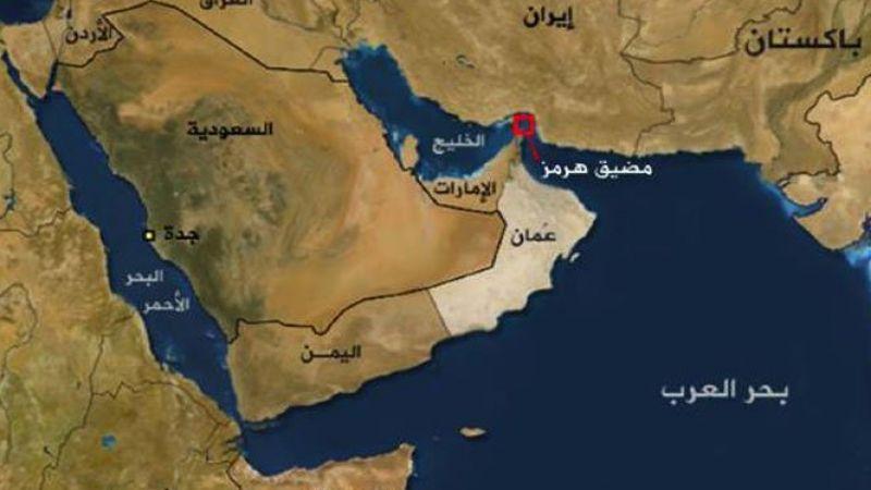 """الولايات المتحدة تُخطّط """"لحماية"""" النقل البحري في الشرق الأوسط"""