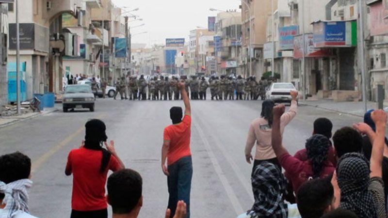 حربٌ على أبناء القطيف.. القضاء على مهد الحراك السلمي في شارع الثورة