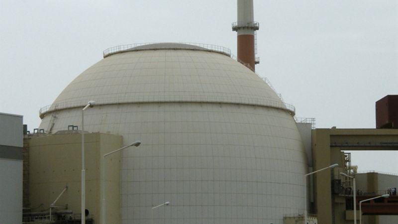 موسكو: روسيا ستواصل بناء محطة الطاقة النووية الإيرانية في بوشهر