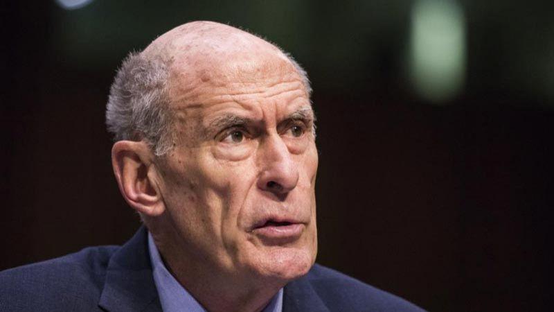 استقالة مدير المخابرات الأميركية بعد خلافات مع ترامب