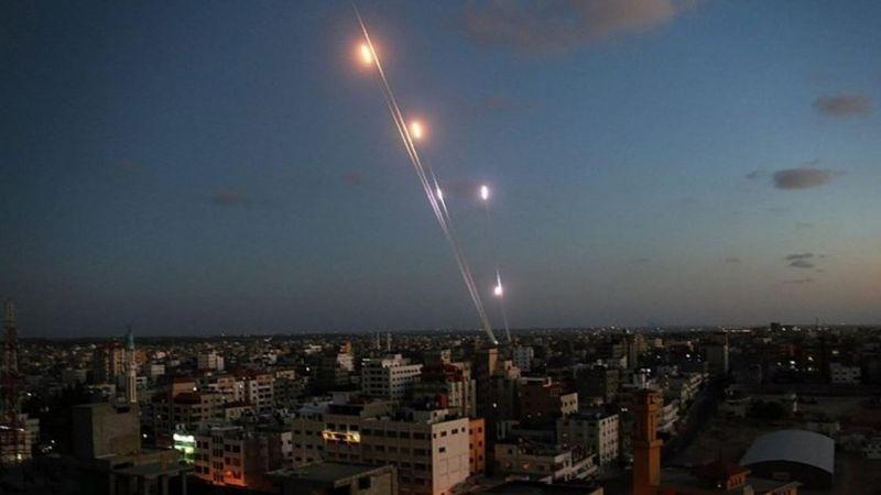 ارتفاع حصيلة شهداء العدوان الصهيوني على غزة.. والمقاومة توسّع دائرة الرد