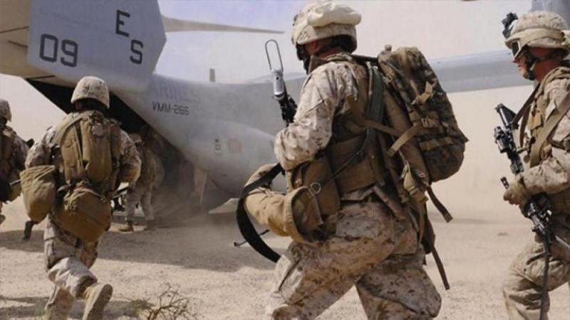 قوات أمريكية جديدة في اليمن بأمرٍ من ترامب