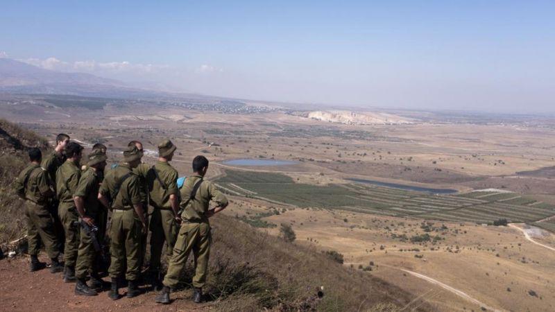 كيان العدو لروسيا: أبعدوا حزب الله من الجولان