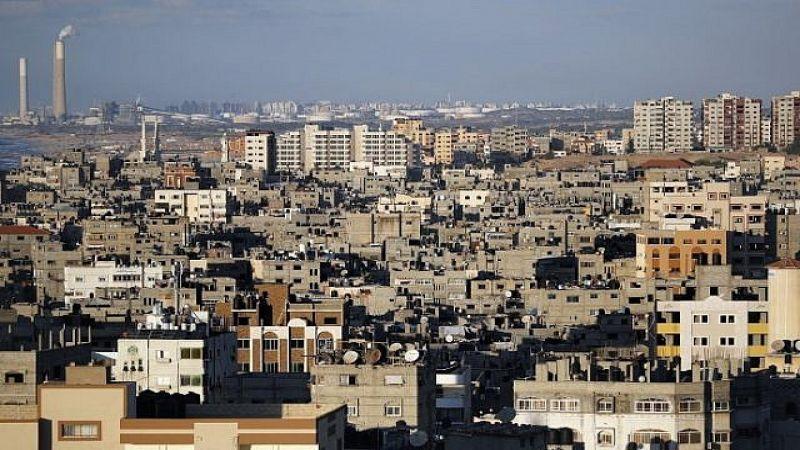 الفقر والبطالة يخيّمان على أجواء العيد في غزة