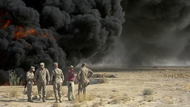 الجيش الأميركي.. أكبر مُسبّب للاحتباس الحراري وتلوّث المناخ العالمي