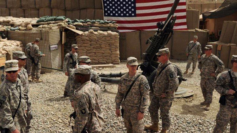 أمريكا توافق على سحب قرابة نصف قواتها من أفغانستان