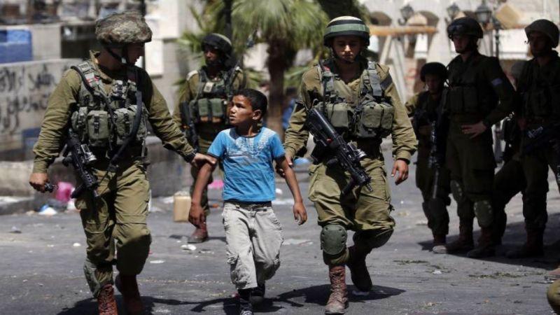 """الأمم المتحدة لم تدرج كيان الاحتلال على """"قائمة العار"""" رغم ارتكابه انتهاكات بحق أطفال فلسطين"""