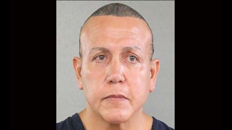 الحكم بالسجن 20 عاما على مؤيد لترامب أرسل طرودا مفخخة لديمقراطيين