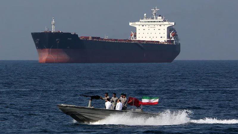هكذا ستفرض إيران شروطها لإنهاء حرب الناقلات في الخليج؟