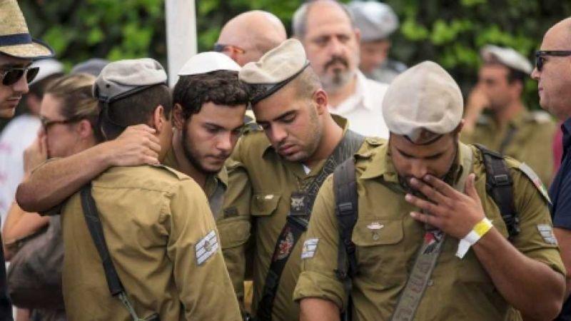 ارتفاع إصابات الصهاينة بمعاناة ما بعد الصدمة بسبب الخوف من قطاع غزة