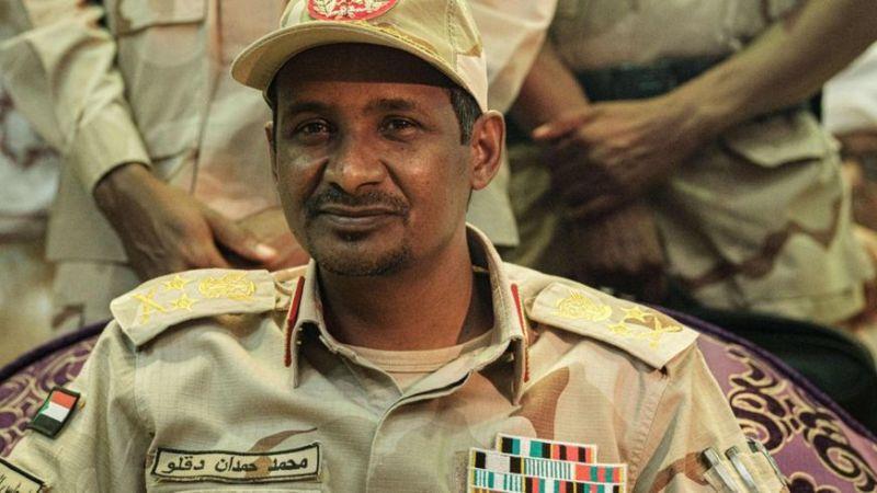 السودان: اتفاق على تشكيل مجلس سيادي وحكومة كفاءات