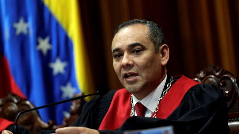 المحكمة العليا الفنزويلية: لن نرضخ للابتزاز الأميركي