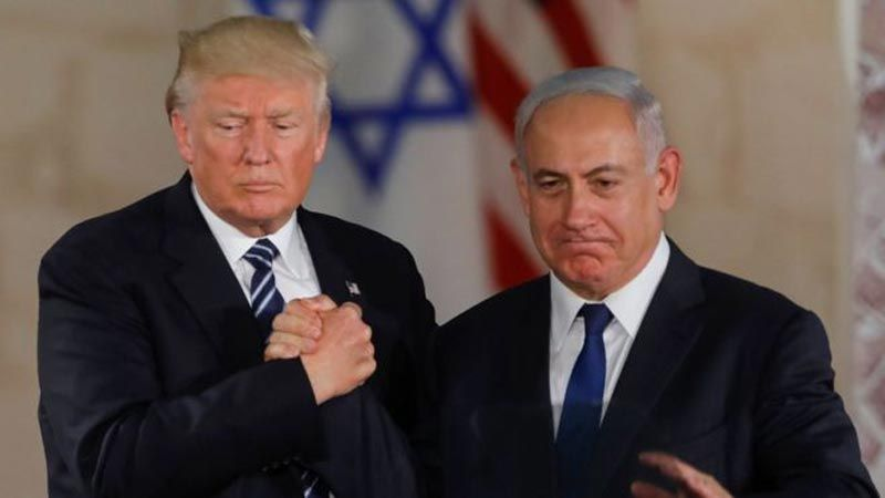 """سلاح نتنياهو الإنتخابي الجديد: حلف """"دفاعي"""" مع الولايات المتحدة"""