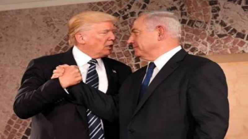 """فشل ترامب مصيري بالنسبة لمستقبل """"إسرائيل"""""""