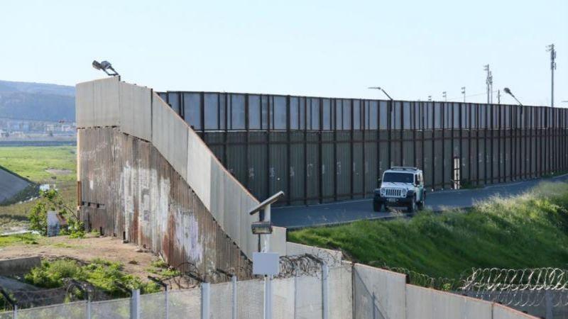 1.5 مليار دولار تكلفة بناء الجدار الأميركي الحدودي مع المكسيك