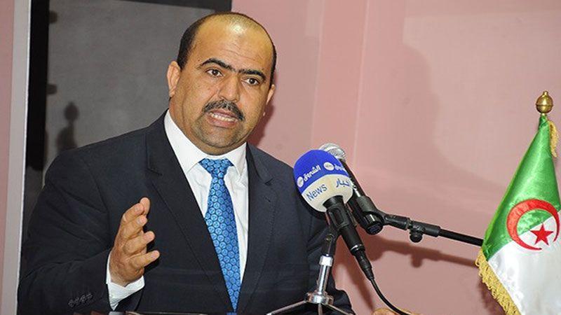انتخاب سليمان شنين رئيسًا للبرلمان الجزائري