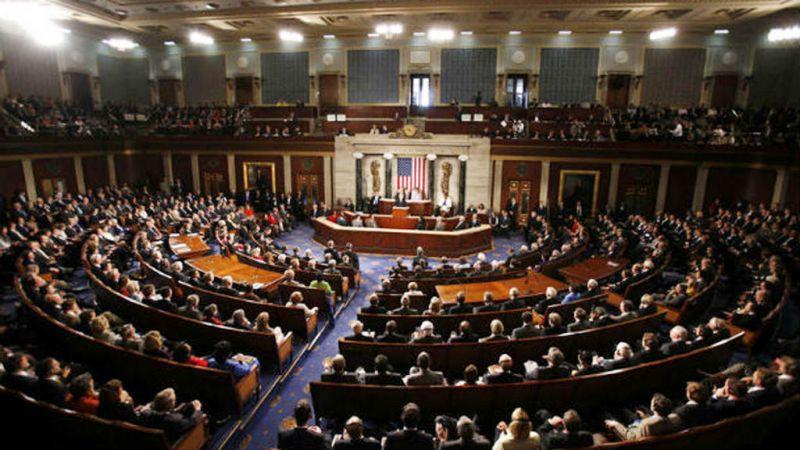 اتفاق جمهوري ديموقراطي في مجلس الشيوخ الأمريكي على لتعطيل بيع أسلحة للسعودية
