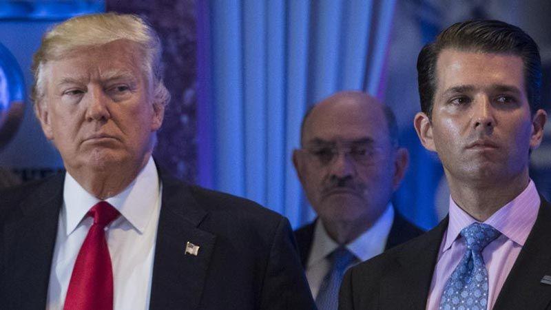 وزير العدل الأمريكي متهم بازدراء الكونغرس.. واستدعاء نجل ترامب للتحقيق