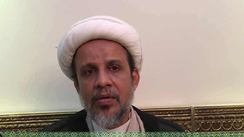 السلطات السعودية تعتقل الشيخ عبداللطيف الناصر من الدمام