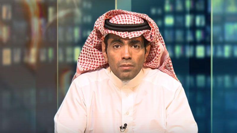 غانم الدوسري يقاضي الحكومة السعودية في بريطانيا