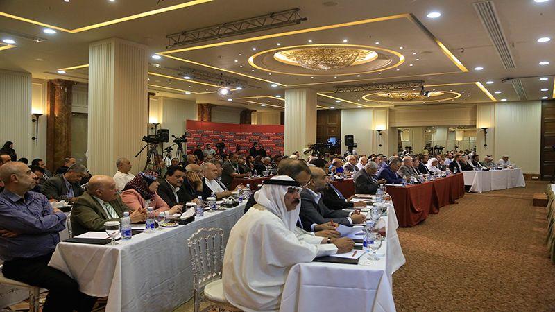 """""""الوفاق البحرينية"""" تنظم منتدى  في بيروت لمواجهة """"ورشة البحرين"""": المطبعون سيفشلون"""