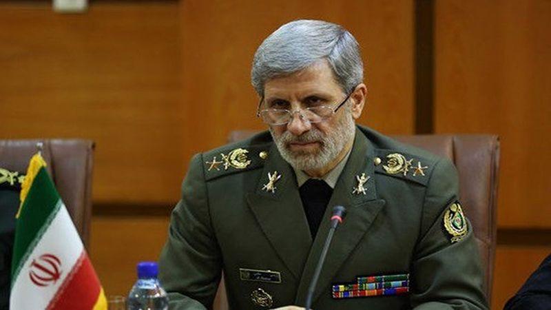 الدفاع الإيرانية: الاختبارات الصاروخية تجري بصورة منتظمة