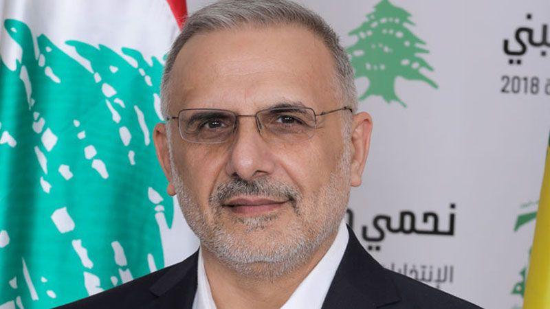 المقداد: لا غطاء على مرتكبي جريمة قتل خالد رباح