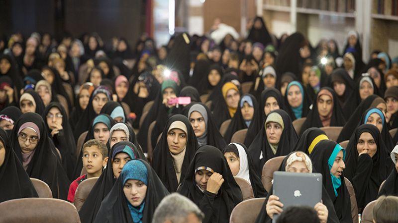 """كريمة السيد نصر الله: حديث عن المرأة النموذج... و""""حركشة"""" في السياسة (2-2)"""