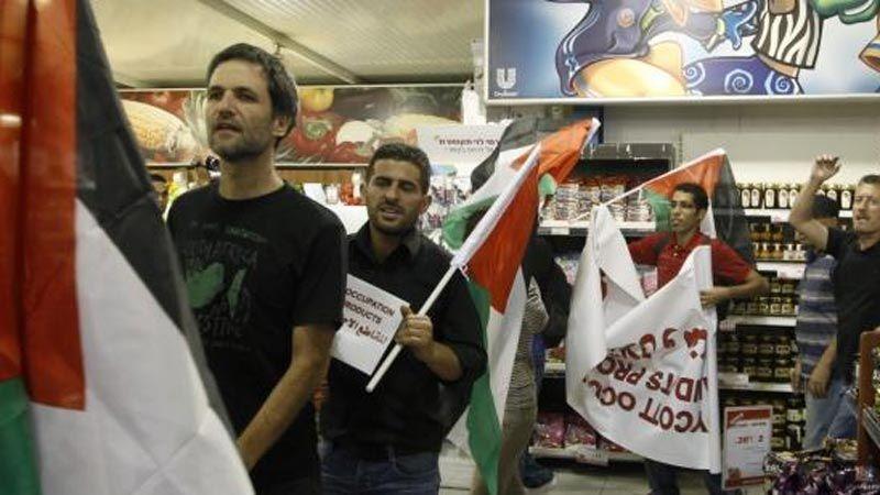 كندا تنصر مدينة البيرة الفلسطينية وتُقيّد منتجات المستوطنات