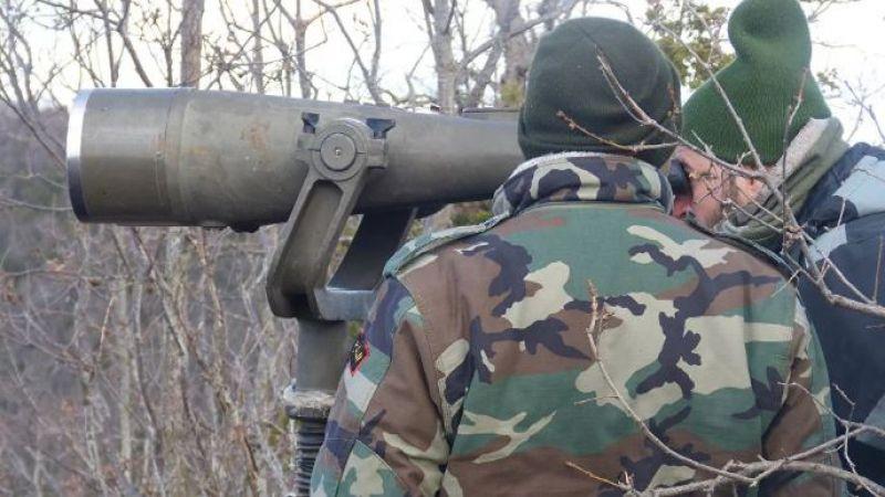 الجيش السوري يصدُّ هجومًا إرهابيًا بدعم تركي على مواقعه في ريف اللاذقية