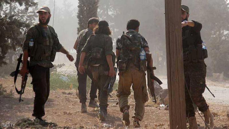 """""""النصرة"""" تجنّد الأطفال لمعارك """"الاستنزاف"""" في إدلب"""