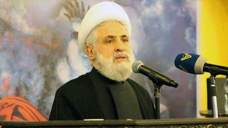 الشيخ قاسم: إيران أثبتت جدارتها في قيادة محور المقاومة ودعم شعوب المنطقة