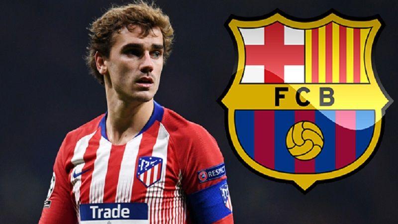 غريزمان إلى برشلونة وغوارديولا أفضل مدرب