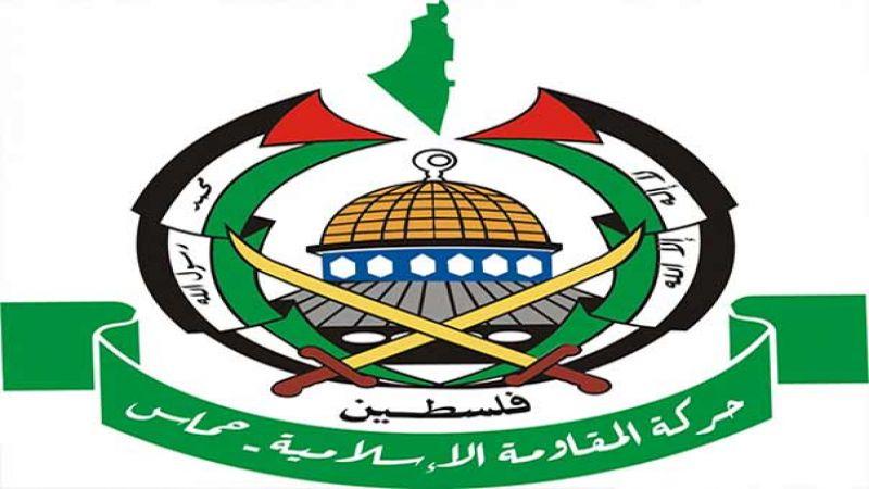 """""""حماس"""": نرفض الضرر بحقوق اللاجئين في لبنان"""