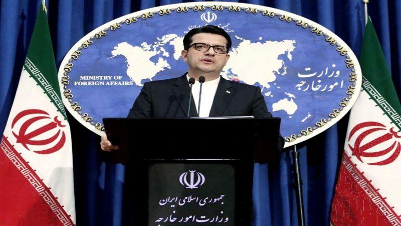 عقوبات أميركية على القطاع البتروكيماوي الإيراني وطهران تؤكد فشل سياسة واشنطن