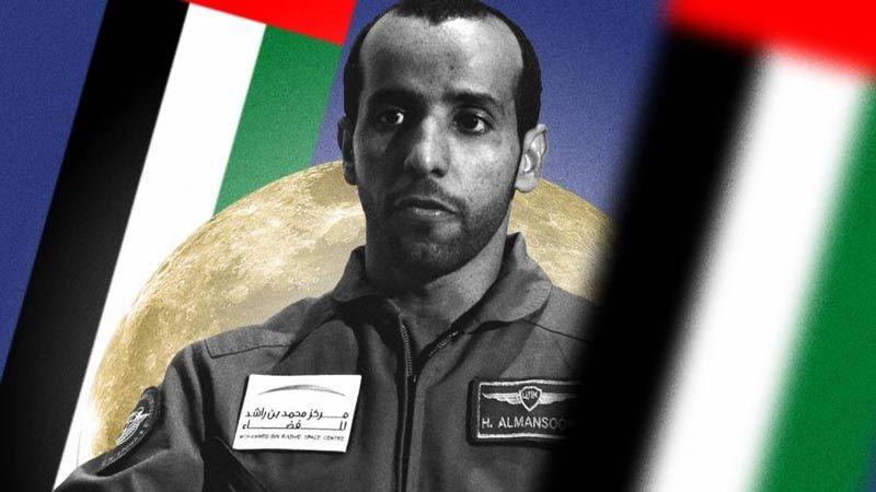 تطبيع الإمارات وكيان العدو في الأرض والفضاء!