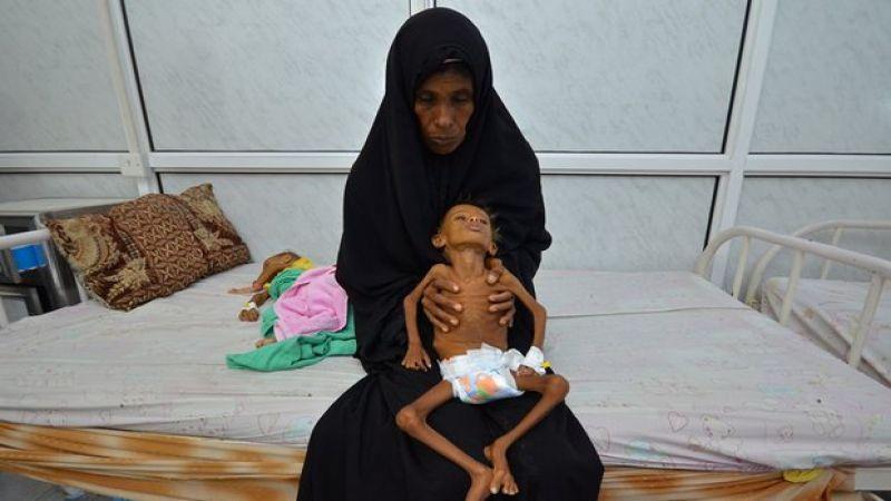 """تحالف العدوان يتهرب من استحقاقات """"السويد"""".. ويتمسك بقتل وتجويع اليمنيين"""