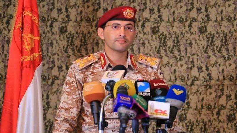 العميد سريع ردّا على اتهامات سعودية باستهداف مكة المكرمة: لا نتردد في الإعلان عن عملياتنا العسكرية