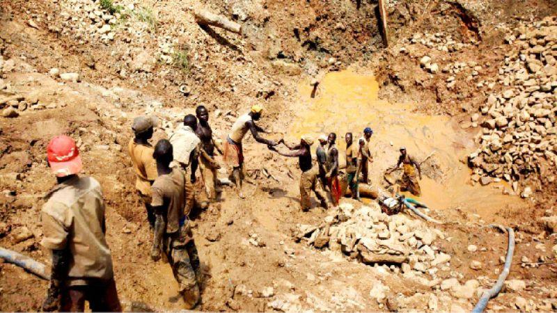 افريقيا: من صيد البشر الى نهب الذهب والموارد الطبيعية