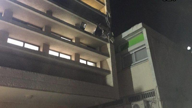 """فلسطين المحتلة .. إصابة منزل مستوطن بشكل مباشر بصاروخ في """"سديروت"""""""
