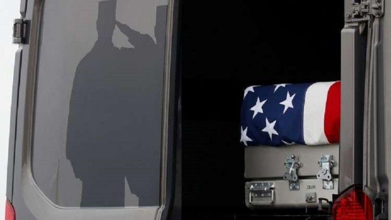 ارتفاع حالات الانتحار بين الجنود الأمريكيين