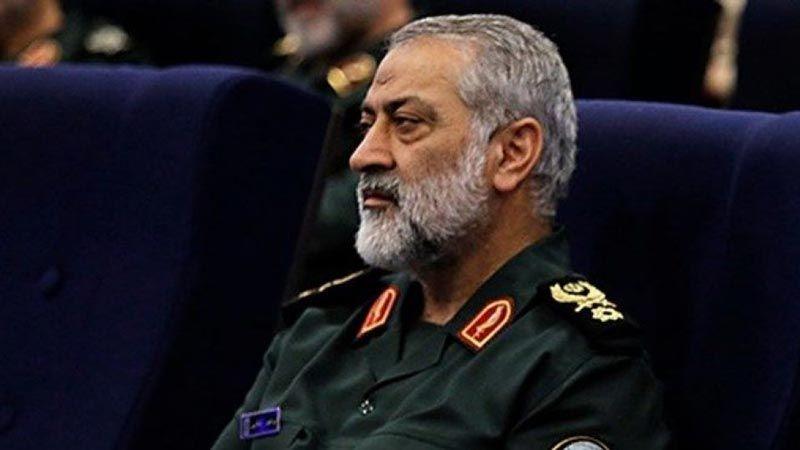 إيران تنفي تعرض طائرة مسيرة لاستهداف: كافة الطائرات عادت بسلام لقواعدها