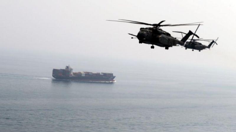 خطة أميركية لحماية السفن في منطقة الخليج