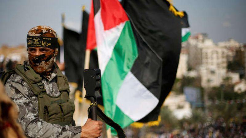 """""""الجهاد"""" و""""حماس"""" في ذكرى النكبة الـ 71: نؤكد تمسكنا بأرض فلسطين وبمشروع المقاومة"""