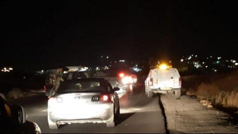 اصابة 4 صهاينة بعملية دهس في القدس.. وحماس تقول إنها تأتي ضد محاولات تصفية القضية