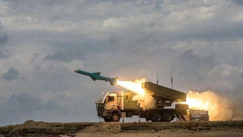 """القوة الصاروخية اليمنية تقصف مطار أبها الدولي السعودي بصاروخ """"كروز"""""""