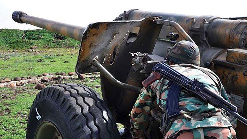 هجومٌ للإرهابيين في ريف حماه.. الجيش السوري يعيد سيناريو كفرنبودة؟