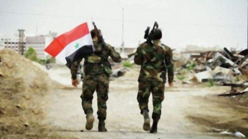 """كيف عطل الجيش السوري فعالية """"صواريخ م د"""" في هجوم ريفي حماه وإدلب"""