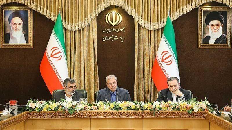 إيران تعلن عن الخطوة الثانية.. رفع مستوى تخصيب اليورانيوم إلى 3.67%